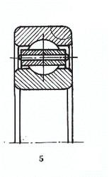 Подшипник 05-206 Р2