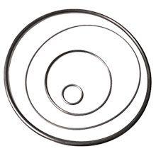 Кольцо 360-375-85 ГОСТ 9833-73
