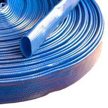 Рукав плоскосворачиваемый PVC 45мм