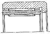 Подшипник 154901