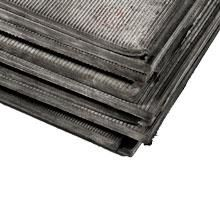 Пластина пористая 20мм прессовая I группа 650х650мм. 4 кг ТУ 38.105.867-90