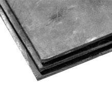 Техпластина 50мм ТМКЩ-C 2Ф 720х720мм. 41 кг