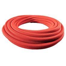 Шланг ассенизаторский морозостойкий ПВХ 76мм 30 м красный. АгроЭластик
