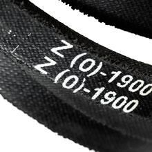 Ремень клиновой ZО-1200 Lp/1180 Li ГОСТ 1284-89 PIX