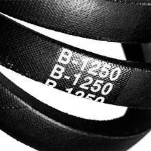 Ремень клиновой ВБ-6000 Lp/5960 Li ГОСТ 1284-89 RUBENA