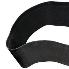 Ремень плоский для зернометателя 400х4х2560 прямое ребро шир. ребра 225мм