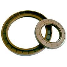 Манжета фторкаучуковая армированная 2-25х42х7 FPM