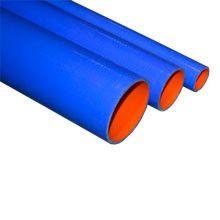 Патрубок силиконовый прямой 65мм. дл.1100мм