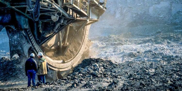 Подбор подшипников для горнодобывающей промышленности